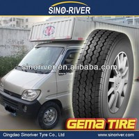 Chinese Vans Tire