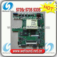Hot sale 100% working laptop motherboard For acer 5735 5735z 5535 48.4k801.011