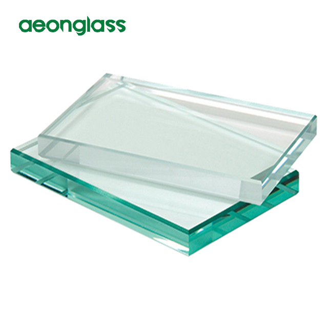 4mm 5mm 6mm 8mm 10mm 12mm clear tempered glass for building