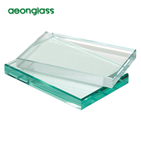 Clear Tempered Glass Clear