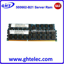 500662-B21 computer scrap suppliers 8gb server ram ddr3 in stock