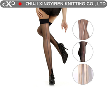 XYR-124385-C hold up stockings bamboo stockings korean girl stockings