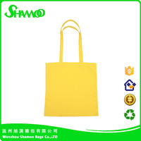 ECO-friendly organic cotton road bags for promotion with factory price