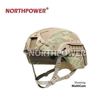 ARC ACH MICH 2001 Side Rail Bulletproof helmet accessories
