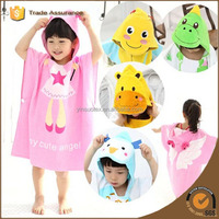 Factory Manufacture Home Use Baby Hooded Towel/ Baby Sleeping Bag baby products