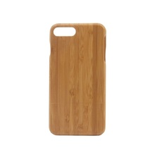 Natural Real Wooden Case Engraving Custom Design Whole Wood cell Phone Case Cover