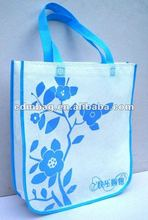 2015 high quality good design top quality shopping use non woven bag