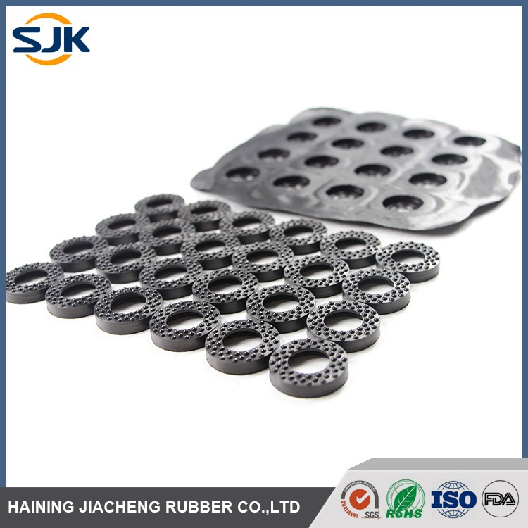 Direct factory top quality FKM, EPDM, NBR, FVMQ, silicone rubber gasket
