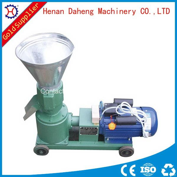 Competitive price top sell catfish floating pellet machine
