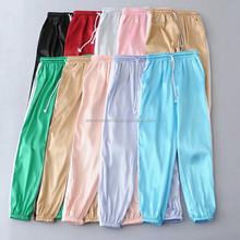 Hot Sale Women Colorful Sports Bloomers Pants