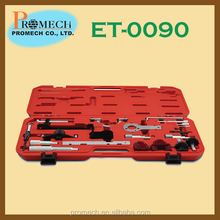 Comprehensive For Opel/Vauxhall Auto Engine Timing Tools Kit / Engine Repair Tool Kit Of Auto Body Fix Tool Set