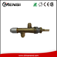 gas control valve for stove