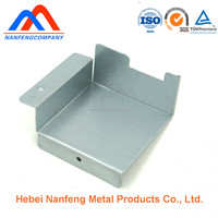 Metal solar panel mounting bracket with CE ISO9001 certificate