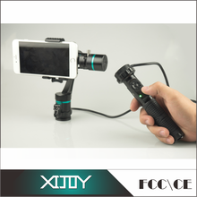 Osom similar with feiyue For go pro heros stabilizer Gimbal 3Axis steadycam SG3D