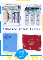 5 stage drinking korea water filter alkaline water,5 stage reverse osmosis water filter system