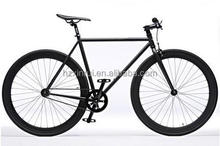High Quality 700C Alloy Frame Carbon fixie Fixed Gear Bike for kid fixie