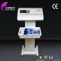 Sale electro muscle stimulation machine microcurrent stimulation ems fitness machines acupuncture
