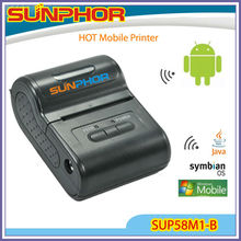 2 inch portable bill thermal printer rs-232