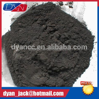 Medicinal Coal-Based Powder Activated Carbon for Water Purification particle size