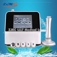 shock wave for chronic pain and acute pain treatment Eswt Device Pain Management