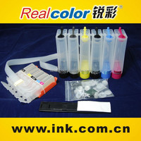 6color continued ink supply system for canon MG6370 ciss