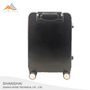 China Hot Sale Carry-On Type External Caster Trolley Luggage
