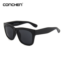Fashion mens eyewear plastic sun glasses promotional sunglasses logo printed
