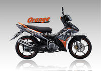 Motorcycle Exciter R 135cc model 2013 NEW