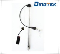 high accuracy cuttable F330 capacitance fuel level sensor for vehicle fuel tank measuring