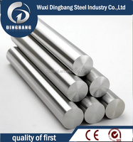 golden supplier st52-3 en8 en9 steel round bar