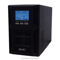 High Frequency On line 1kva UPS Zero Transfer Time