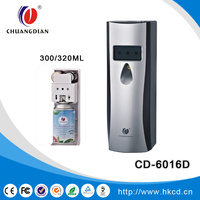 light sensation air purifier to remove perfume CD-6016C