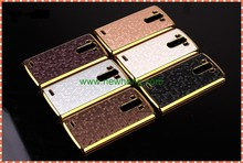 beautiful diamond pattern hard PC phone cover case for LG G3