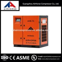 Custom Design Preferential Price Belt Driven R410A Compressor Prices