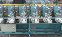 Leading 6 Heads Spindle Winder Machine for Sewing thread