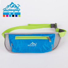 fishing cheap fanny packs safety running belt waist bag