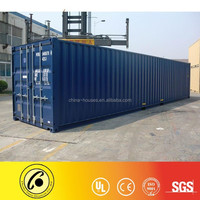 40ft hc old cargo containers for sale