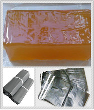 Low-cost Sealing Hot Melt Adhesive Glue for PE Courier Bag Sealing