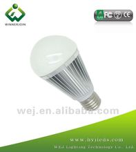 Latest 12W led house bulbs with Epistar chip and 1000 lm