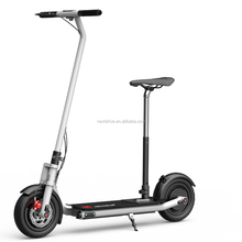 10 Inch Offroad Wheel Foldable 36V Electric Scooter