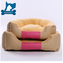 2017 New Morden Cat Bed Carrier Pu Leather Pet Dog Sofa Pet Accessories