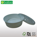 shallow bottom bowl salad paper bowl white salad bowl