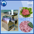 commercial stainless steel tritacarne