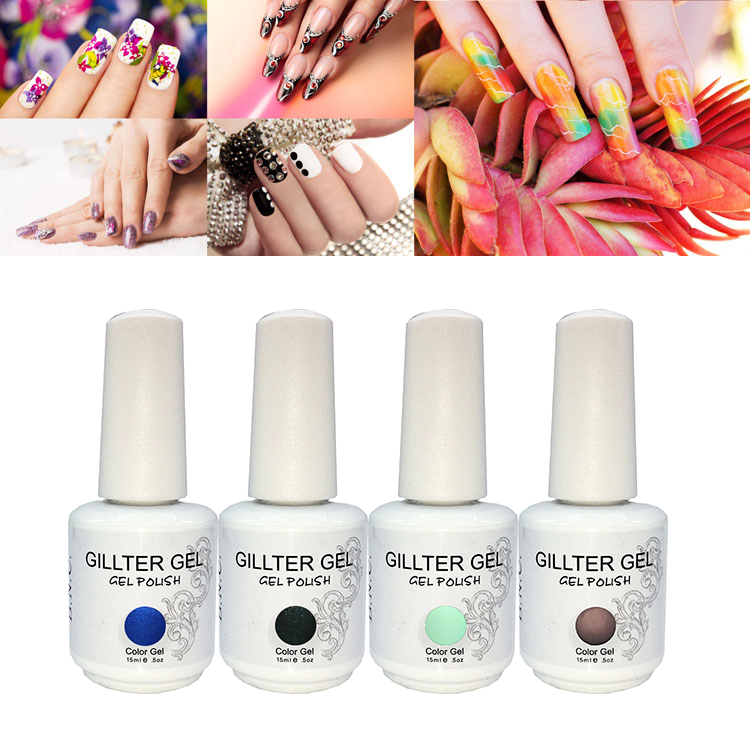 Bestnail wholesale factory gel polish color changing uv gel nail polish supplier in china