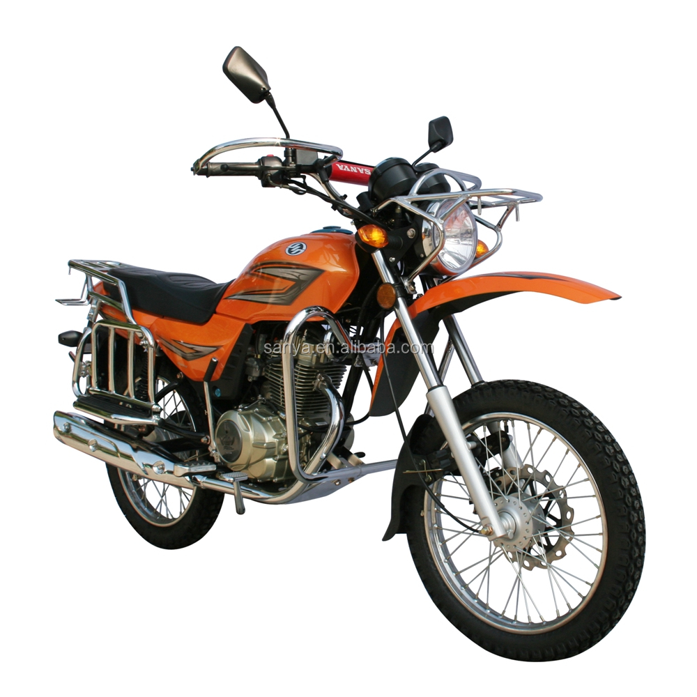 150cc enduro motorcycle racing motorcycle