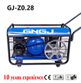 mini new type of belt driven air compressor 2.2KW
