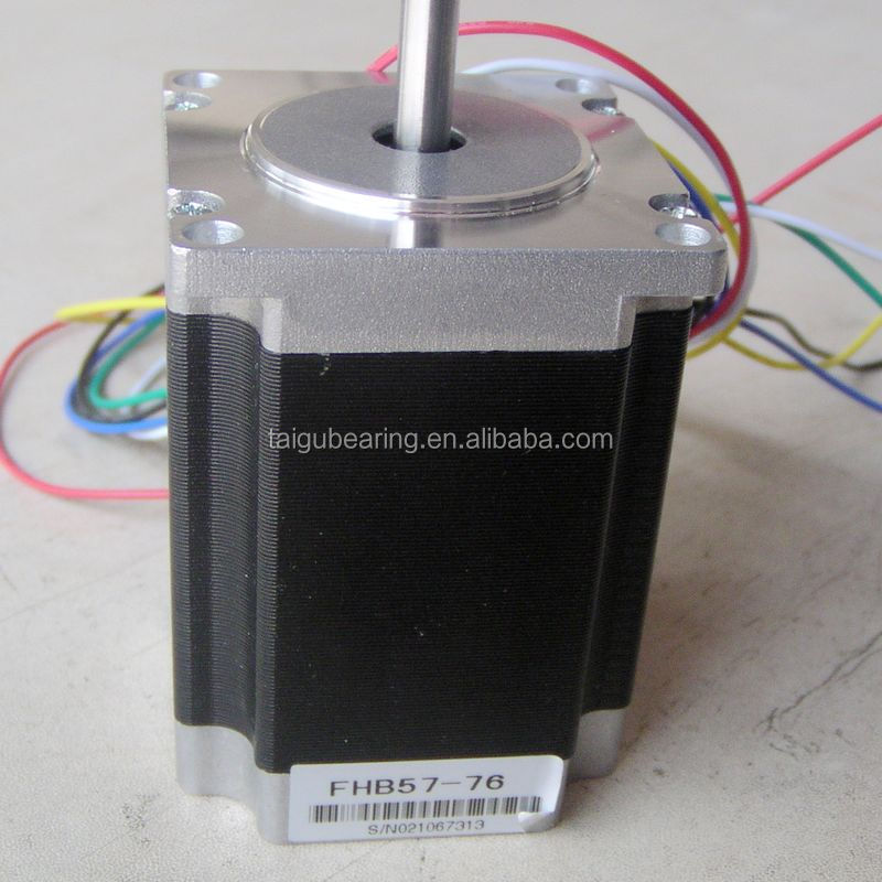 FHB57-76 Direct Current Stepping Motor