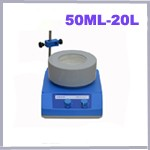 Digital Laboratory 20 litre Heating Mantle with Magnetic Stirrer