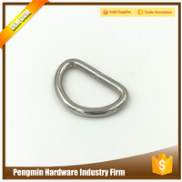 Guangzhou manufacturer top sale 2 inch d rings