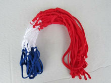 5mm muti-color basketball nets